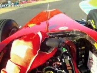 F1, GP Spagna 2011: Intervista a Fernando Alonso