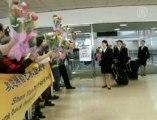 Shen Yun Performing Arts rentre à New York