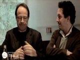 Editions Le Manuscrit / Manuscrit.com - Prix du Roman en Ligne et Prix du Premier Roman en Ligne, Interview de Marc Levy et Guillaume Gallienne
