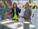 TV3 - Els matins - Instal·lació de parquets adhesius