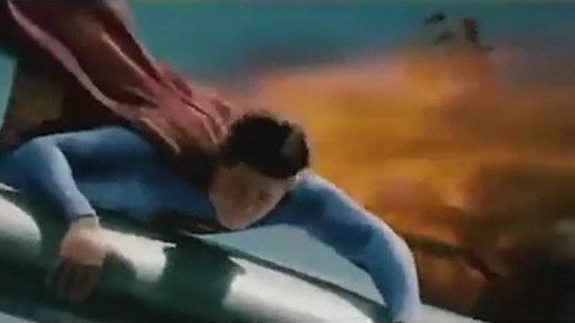 Super Homem não é mais americano
