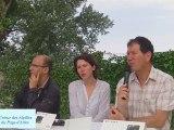 Musée de l'Arles Antique : le point sur la programmation printemps été 2011