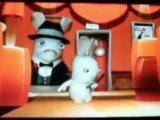 Rayman contre les lapins encore plus cretins (Wii)