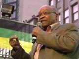 Municipales en Afrique du Sud: l'ANC domine, l'opposition perce
