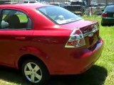Chevy Aveo Lake City Fl . Gainesville . Ocala Florida - call