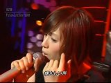 FictionJunction YUUKA Honoo no Tobira LIVE POP JAM