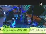 """TV3 - El Club - Albert Fibla: """"Paraules d'amor"""""""