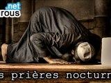 Les Prières Nocturnes [1/4] - Dourous.net