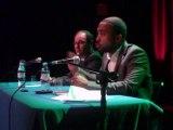 Mohamed Bajrafil - Peut-on changer de religion quand on est musulman ?