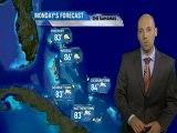 Bahamas Vacation Forecast - 05/20/2011