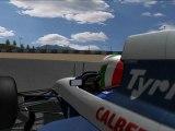F1 SR 1992 - Tour du circuit de Barcelone [4/16]