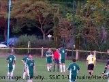SSJC - Estuaire/Hte Gironde, 1/2 finale Coupe du District