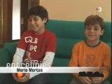 TV3 - Entrelínies: Addictes als xats i als vídeojocs