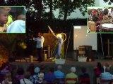 Batucatong: spectacle burlesque et musical