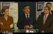 Sécurité routière: Les mesures du gouvernement (Essonne)