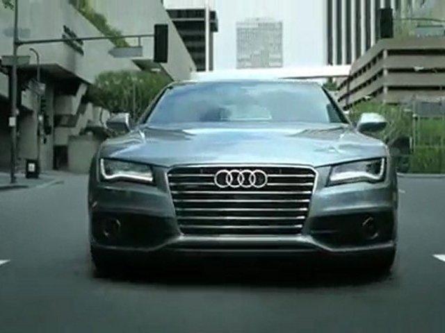 Boardwalk Audi A7 Plano, Dallas Audi, DFW Audi