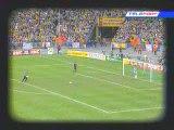Penalty Panenka - Mickael Landreau