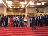 Euronews, Cannes'da 'starların en büyüğünü' buldu