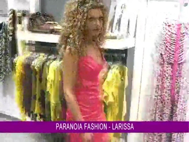 paranoia fashion