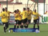US Quevilly 1 - 0 JA Drancy (21/05/11)