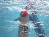 400m NL au triathlon Socle3 à CROLLES