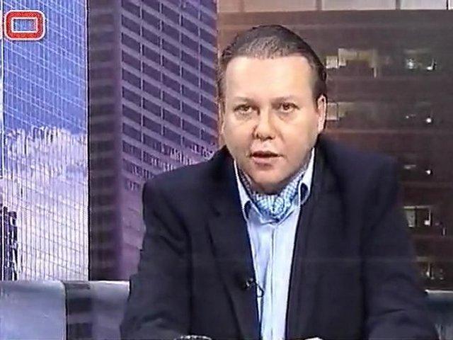 Νίκος Σκρέκας – για την Ελληνική & διεθνή Οικονομία