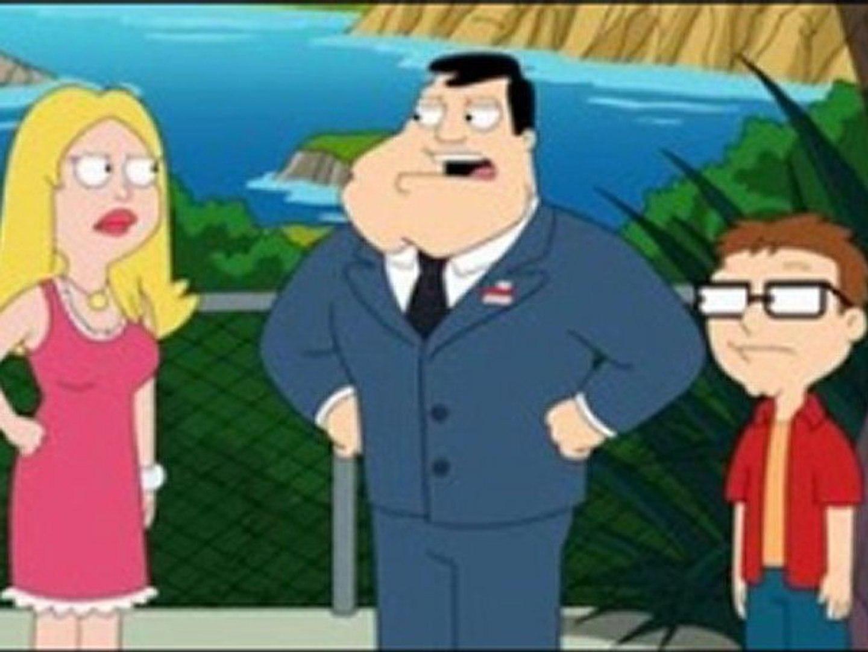 American Dad season 6 episode 19 [FULL EPISODE] Part 1 American Dad se 6 ep 19