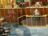 EFEMÉRIDES. Mohamed Jatami elegido presidente de Irán hace catorce años