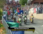 125, 250, 450, 400 race Irish Road Racing 2011 Cookstown 100
