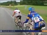 Tour de Franche Comté 2011 (1e étape/Delle-Belfort)