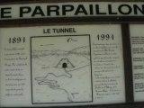 Randonnée 4x4 Tunnel du Parpaillon 2010 (Hautes Alpes) Septembre 2010