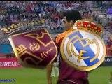 18.05.11 - Seleccion Murciana c. Real Madrid - Los goles