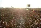 Alanis Morissette - Ironic Woodstock 99