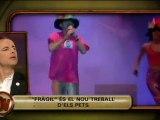 TV3 - Divendres - 25 anys del pop català d'Els Pets