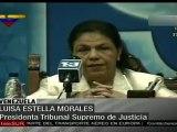 Venezuela reclama a EE.UU. extradición de Posada Carriles