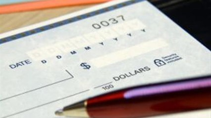 How To Deposit Cheques