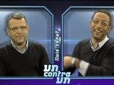 """TV3 - Crackòvia - """"Un contra un"""" (Lluís Canut)"""