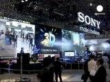 Sony : Perte de 2,3 milliards d'euros !