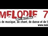 Mélodie 7, école de musique, de chant, de danse et de théâtre