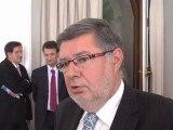 Alain Vidalies s'exprime au sujet de la proposition de loi sur la bioéthique