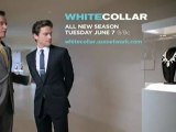 White Collar - Neal Caffrey is Back Catch Him If You Can - ver. 3