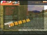 Finale cs 1.6 Millenium VS eSahara