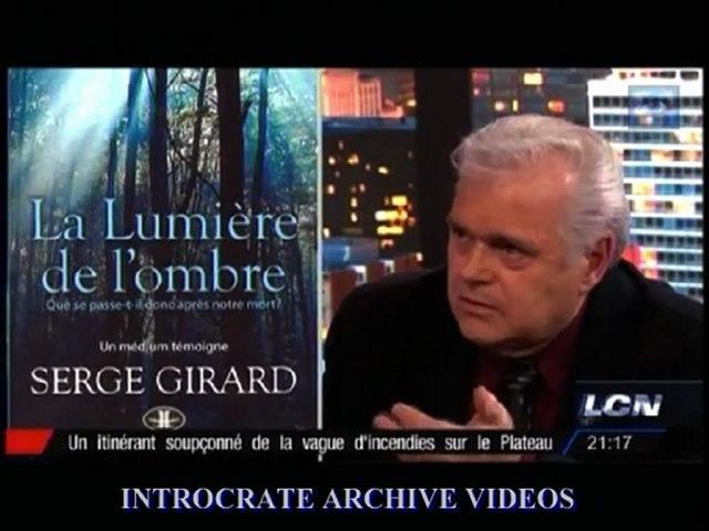 l'Après vie et l'au delà, Serge Girard - 2 de 3