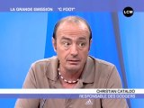 CFOOT: Didier Deschamps s'exile en Italie! (24/05/2011)