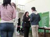 Escola Profissional Régua em Feira das Profissões na Escola Secundária Latino Coelho