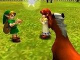 Trailer - The Legend of Zelda : Ocarina of Time 3D