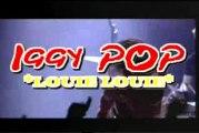 Iggy POP - louie louie 2 dec.1999 AB