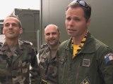 Nato Tiger Meet 2011 - La soirée de cloture