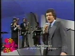 1970 - Joe Dassin - L'Amerique