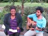 sonia andeme - Casting JVSCAZ Saison #2